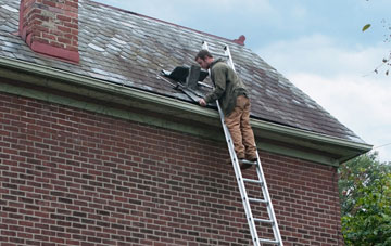 Emergency Roof Repairs In Milton Keynes Compare Quotes